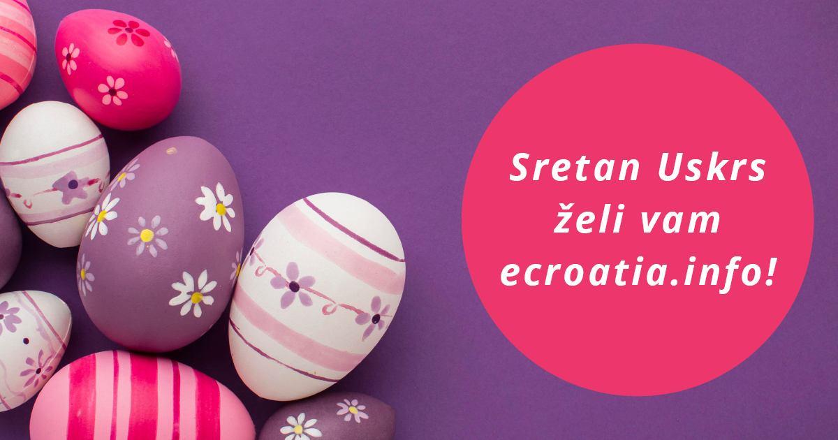 Sretan Uskrs 2021!