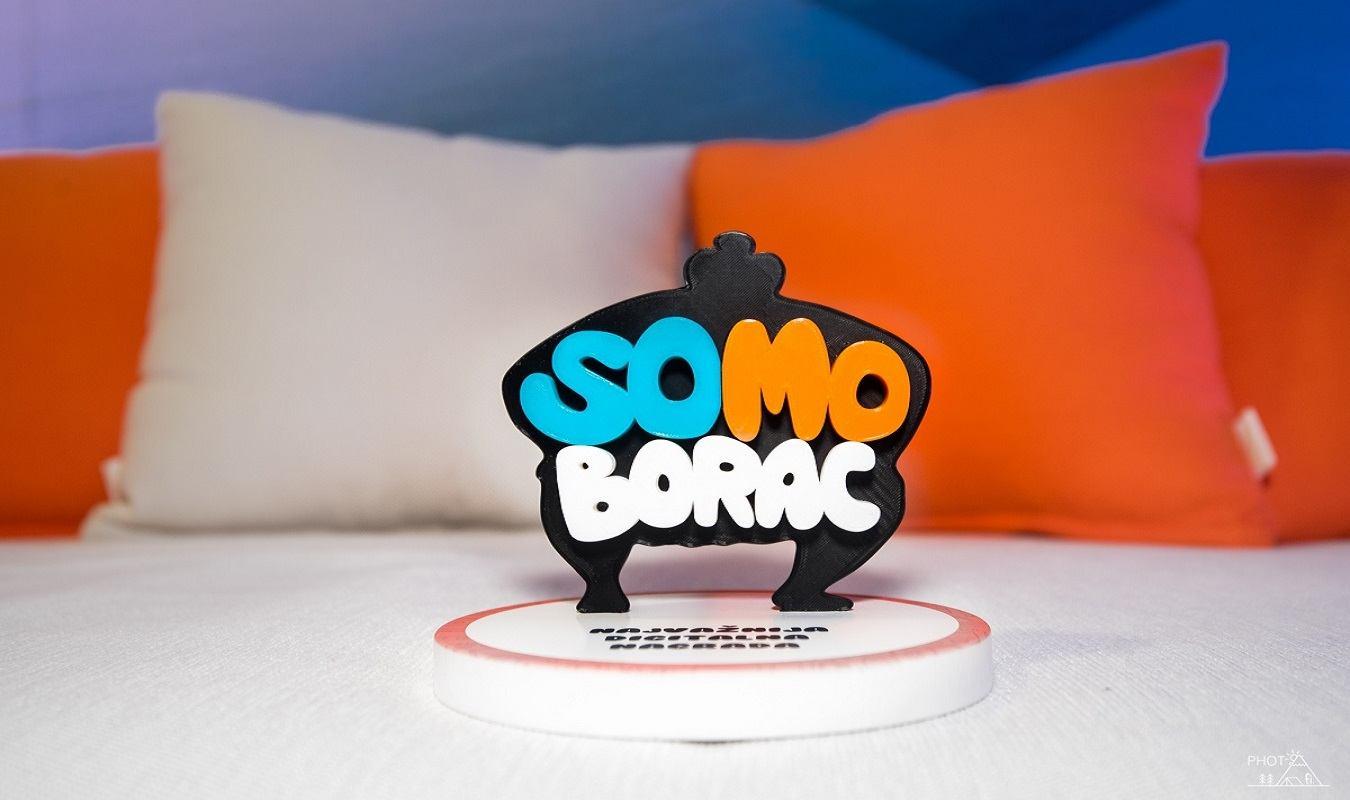 Predstavljen žiri za SoMo Borac 2021 i otvorene prijave za najvažniju regionalnu digitalnu nagradu