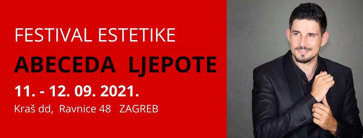 Beauty vikend u Zagrebu 11. i 12. rujna