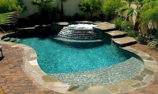 15 sjajnih ideja za mali bazen u dvorištu