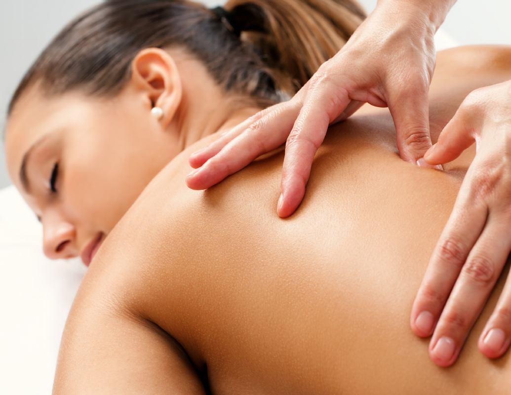 7 blagodati masaže za naše tijelo