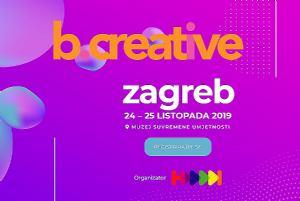 b.creative konferencija o financiranju kreativnih i kulturnih industrija