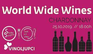 Sve što ste htjeli znati o Chardonnayu!