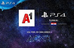 Započele su kvalifikacije za ESL FIFA 20 Challenge!