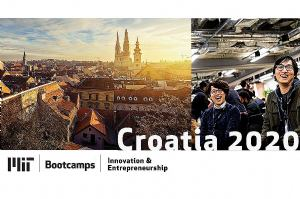 Zanima vas kako je studirati na MIT-u? Prestižno sveučilište organizira program u Zagrebu!