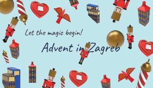 Provjerite program Adventa u Zagrebu