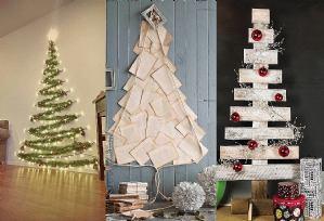 20 ideja za izradu božićnog drvca