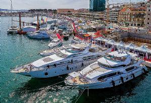 21. Croatia Boat Show 2019