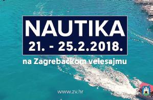 27. Zagrebački sajam nautike u 6 paviljona Zagrebačkog velesajma