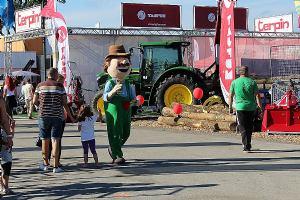 56. Međunarodni poljoprivredno-prehrambeni sajam AGRA 2018.