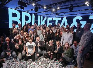Bruketa&Žinić&Grey po deseti put proglašeni agencijom godine