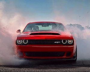 Dodge Demon u minuti doseže brzinu od 320 kilometara na sat