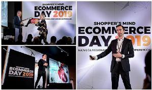 Ecommerce Day 2019. ove je godine srušio sve rekorde, a u Zagreb su stigla TOP imena iz ecommerce svijeta