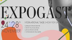 Expogast: Međunarodni sajam gastronomije u Luksemburgu