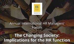 Godišnji međunarodni HR forum
