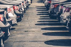 Gotovo polovica automobila uvezenih iz Njemačke dolazi sa skinutom kilometražom
