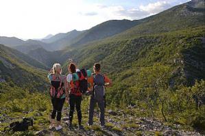 Highlander Velebit - pridružite se na petodnevno epsko planinarsko putovanje!