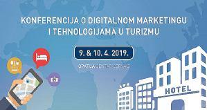 Internet Adria: Digitalni marketing & tehnologije u turizmu