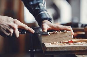 Javni natječaj za razvoj prerade drva i proizvodnju namještaja