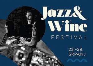 Jazz & Wine festival: Vinsko-scenski spektakl na Hvaru i Braču