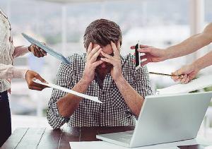 Kako smanjiti stres na radnom mjestu?