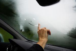 Kako spriječiti zamagljivanje stakla na automobilu?