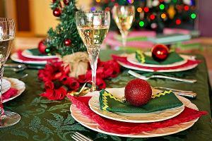 Kako ukrasiti božićni stol?