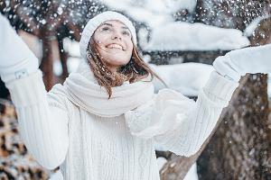 Kako zimi ojačati imunitet?