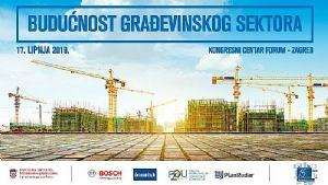 Konferencija Budućnost građevinskog sektora