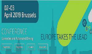 Konferencija Europske unije o povezanoj i automatiziranoj vožnji