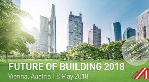 Konferencija i poslovni razgovori Future of Building 2018