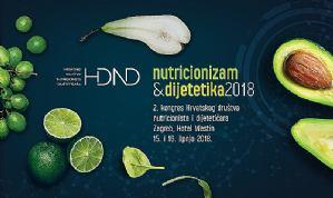 Kongres Nutricionizam i dijetetika 2018.