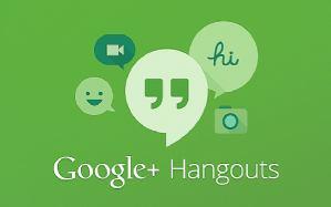 Krajem 2019. Google je odlučio ugasiti Hangouts