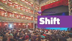 Na konferenciju Shift Developer dolaze stručnjaci iz Netflixa, Shopifya i Red Hata