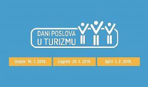 Nakon Osijeka, Zagreb i Split organiziraju Dane poslova u turizmu