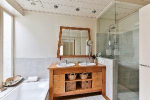 Napravite sami prirodna sredstva za čišćenje kupaonice