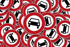 Novosti u prometnoj signalizaciji na autocestama