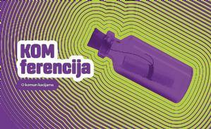 Početkom prosinca održava se KOMferencija o komunikacijama - 19. konferencija Hrvatske udruge za odnose s javnošću