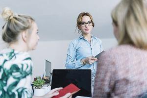 Poduzetnice, još danas i sutra se stignete prijaviti na Ladies of New Business: Xmas