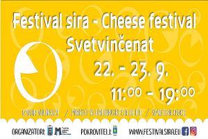Posjetite 7. Festival sira u Svetvinčentu