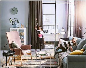 Predstavljen je Ikein katalog za 2019. godinu