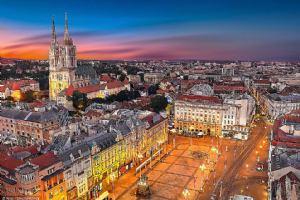 Airbnb: Zagreb će u 2018. biti jedna od najtraženijih svjetskih destinacija