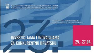 Prijave za 23. Nacionalno savjetovanje o gospodarstvu i poduzetništvu