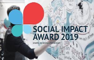 Prijave za program Social Impact Award Hrvatska