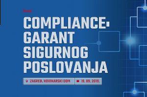 Prijavite se na besplatni panel Compliance – garant sigurnog poslovanja