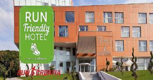 Prvi run friendly hotel u Hrvatskoj