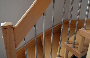 Trebam ponudu za unutarnje stepenice