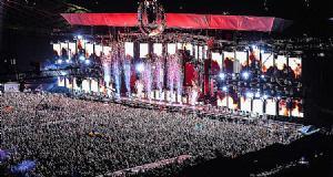 Splitski festival Ultra već sada Hrvatskoj donio prihod od 40 milijuna eura