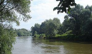 UNESCO području rijeke Mure dodijelio status rezervata biosfere