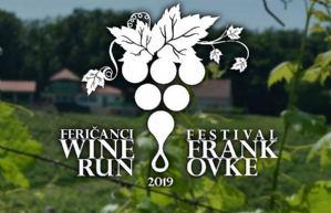 Volite trčanje? Prijavite se na Feričanci Wine Run!